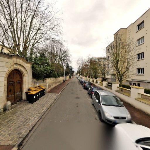 Denais Christian - Conseil, services et maintenance informatique - Saint-Germain-en-Laye