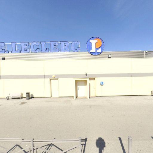E.Leclerc Drive Ouest - Supermarché, hypermarché - Carcassonne