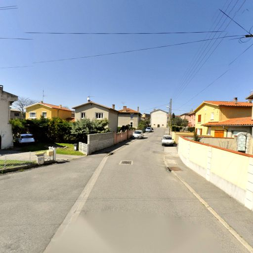 Alayrac Aline - Mandataire immobilier - Carcassonne