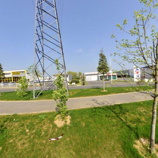 Speedy - Centre autos et entretien rapide - Saint-Cyr-sur-Loire