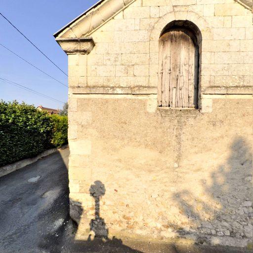 Tessier SARL - Pose et traitement de carrelages et dallages - Saint-Cyr-sur-Loire