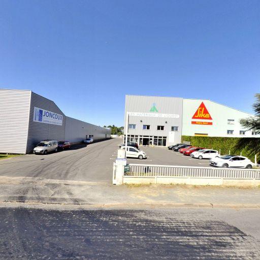Les Matériaux de L'Ouest - Matériaux de construction - Saint-Grégoire