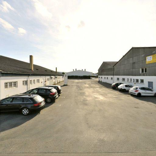 Dexis - Tampleu Spriet - Matériel industriel - Rennes