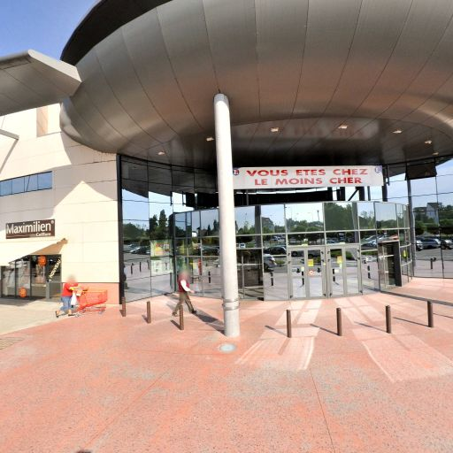 L'auto Leclerc AMP Auto - Station-service - Colmar