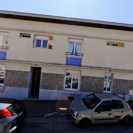 Clauzel Pascale - Écrivain public - Limoges