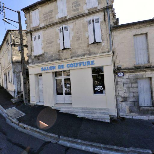 Coiffure Monique - Coiffeur - Angoulême