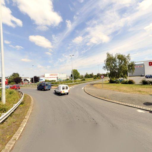 West Lavage - Lavage et nettoyage de véhicules - Saint-Grégoire