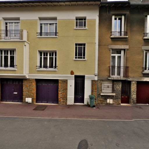 Pharmacie Guirlinger - Pharmacie - Vandoeuvre-lès-Nancy