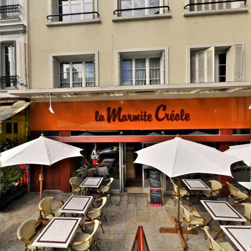 L'Anima della Cucina - Restaurant - Troyes