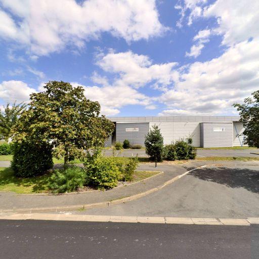 Ingesept - Bureau d'études - Saint-Cyr-sur-Loire