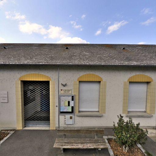 Ecole maternelle Claude Lerude - École maternelle publique - Orléans