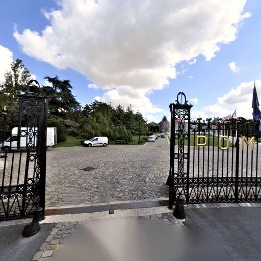 Vranken Pommery - Vinificateurs pour vins - Reims