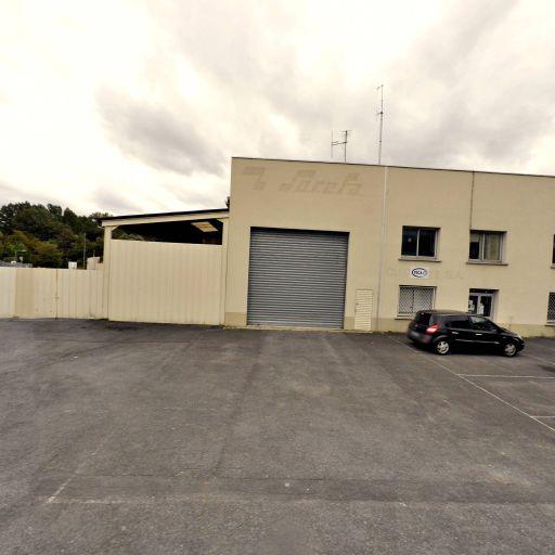 Acces Industrie - Agence de Reims - Location de matériel pour entrepreneurs - Tinqueux