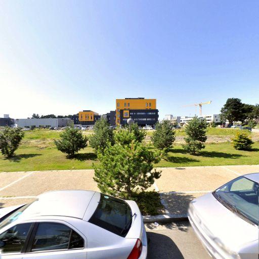 Escal'Ouest - Transport maritime et fluvial - Lorient