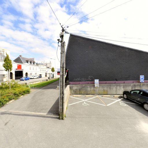 Patro Laïque Pilier-Rouge - Association culturelle - Brest
