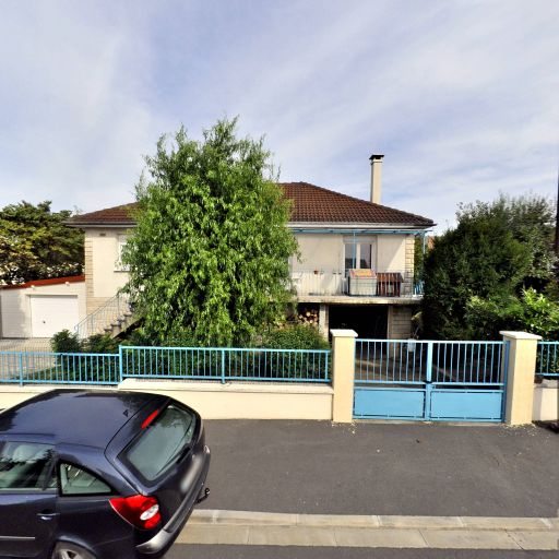 Meda Philippe - Mandataire immobilier - Bourges