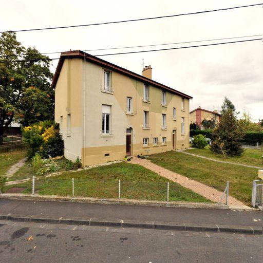 Foyer Corum Saint Jean - Foyer pour jeunes travailleurs - Clermont-Ferrand