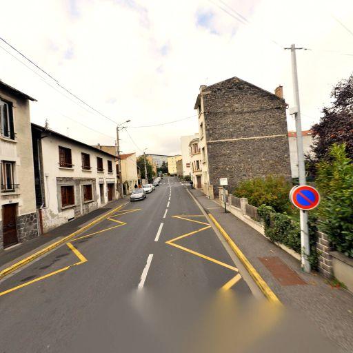 Lahrach Miloud - Entreprise de peinture - Clermont-Ferrand