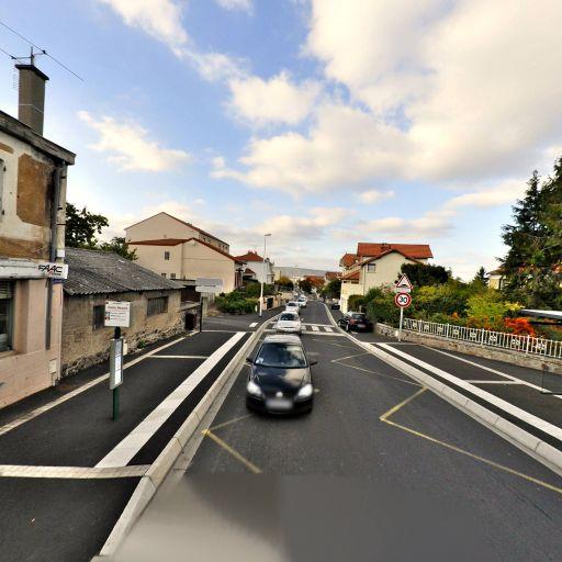 Ercina - Constructeur de maisons individuelles - Beaumont