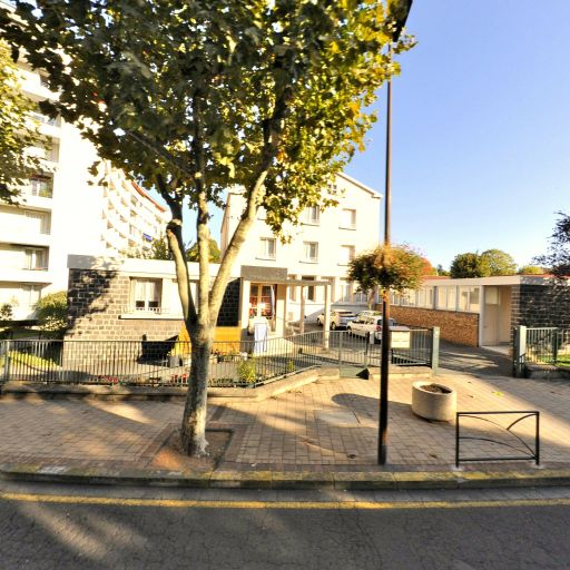 Ecole élémentaire Montjoly - École primaire publique - Chamalières