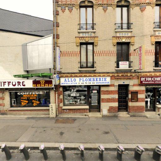 Batnini Fathi - Plombier - Fontenay-sous-Bois