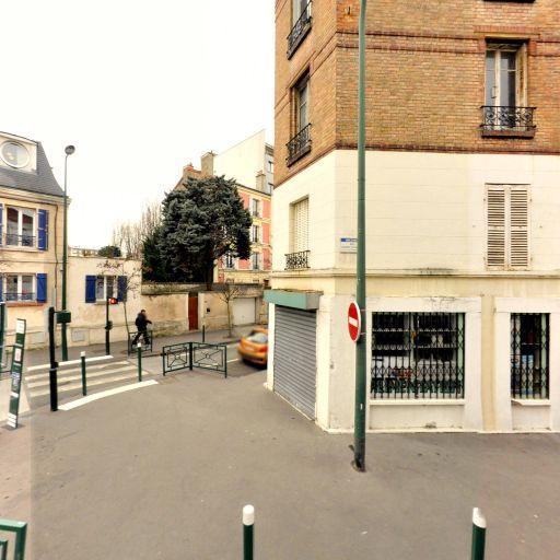 Les Califourchés - Association culturelle - Vincennes