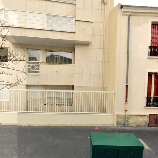 Collège Françoise Giroud - Collège - Vincennes