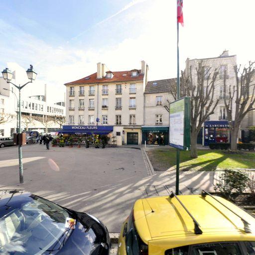 M.P. Development - Conseil et études financières - Vincennes