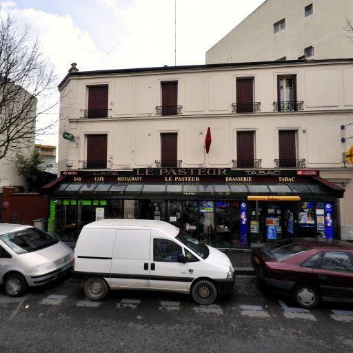 Chang Hervé - Café bar - Bagnolet