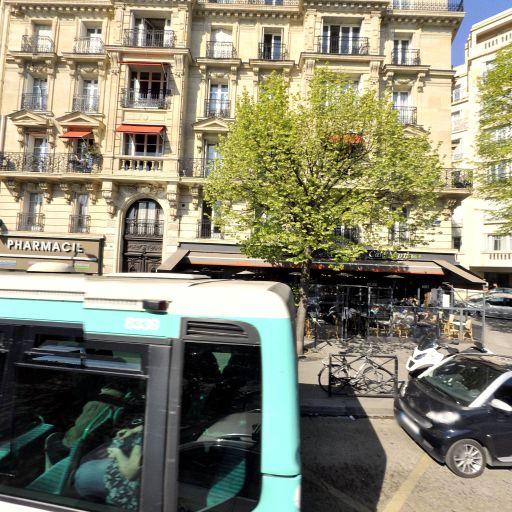 Pharmacie De La Place Martin Nadaud - Orthopédie générale - Paris
