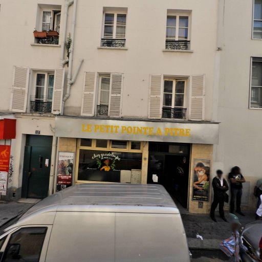 Van Oudheusden Louis-Antoine - Conseil en organisation et gestion - Paris