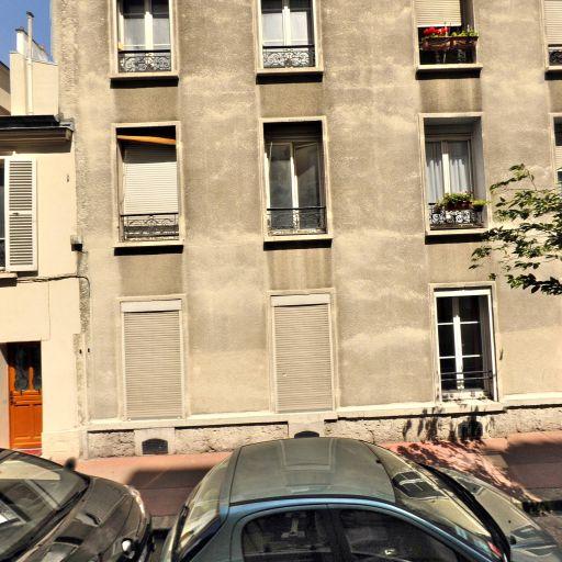 Dimitri Roussel Architecture - Architecte - Paris