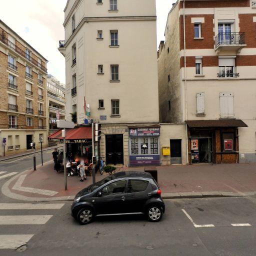 Les Incorruptibles - Café bar - Saint-Mandé