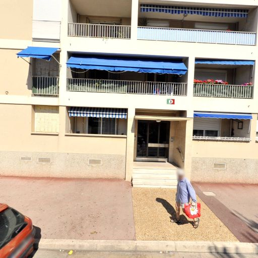 Efficity -Elodie Michel - Mandataire immobilier - Marseille
