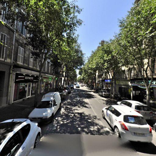 Franck Provost - Coiffeur - Marseille