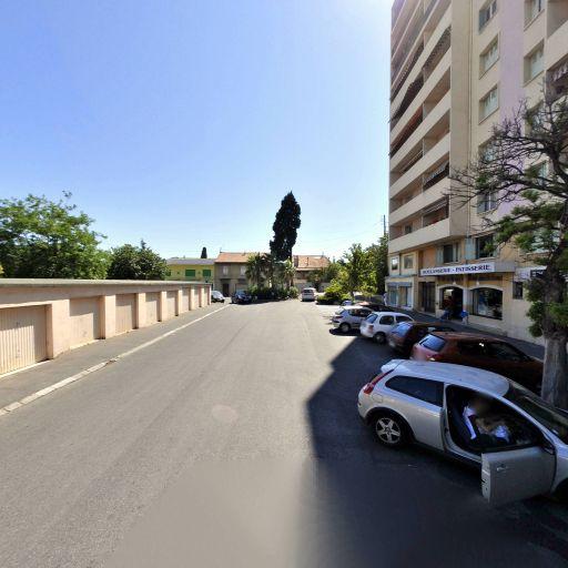 Salacha Patrick - Entreprise de peinture - Marseille