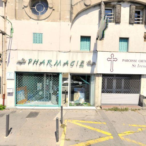 Pharmacie Finidori - Pharmacie - Marseille