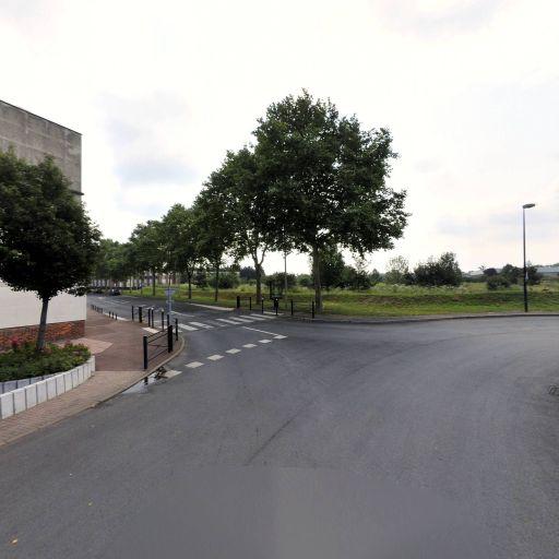 Sport Conseil Developpement S.C.D - Club de gymnastique - Évry-Courcouronnes