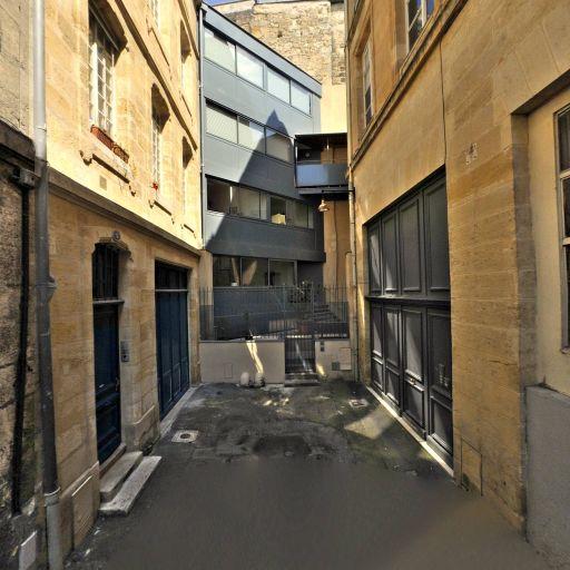 Gaude-gourret Yann - Bureau d'études - Bordeaux
