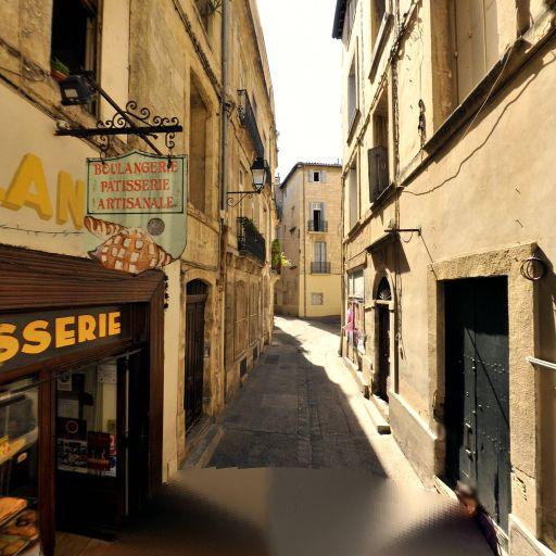Lo Monaco SAS - Boulangerie pâtisserie - Montpellier