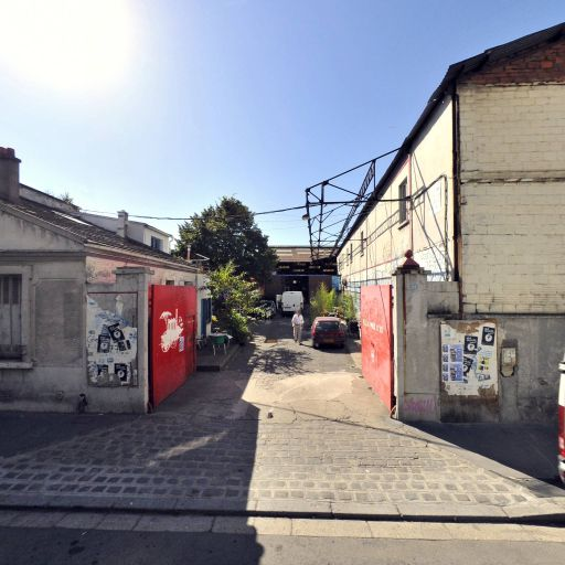 Soplo - Conception et installation de spectacles - Aubervilliers