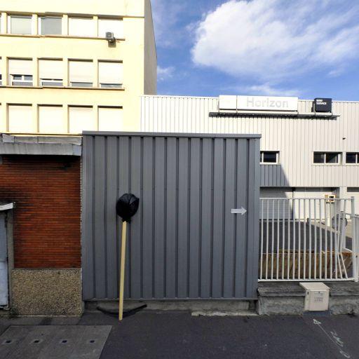 CGFP - Comptoir Général Des Fontes et Plastiques - Matériaux de construction - Courbevoie
