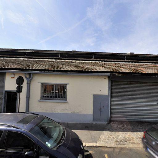 GR Pro Auto Services Technicar Services - Garage automobile - Saint-Ouen-sur-Seine