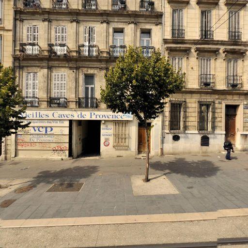 Les Affranchis R.C. - Club de sports d'équipe - Marseille