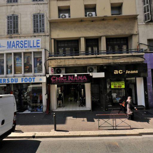 Domenech Philippe - Courtier en assurance - Marseille