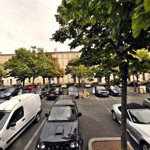 Parking Place Sébastopol - Parking - Marseille