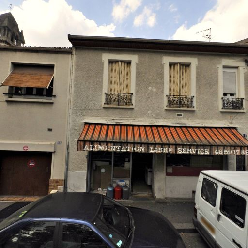 Crèches Municipales - Crèche - Montreuil