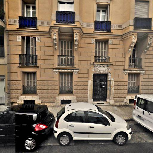 Marzouki Moufida - Constructions métalliques - Nice