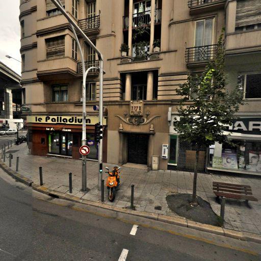 Pharmacie Du Palladium - Pharmacie - Nice