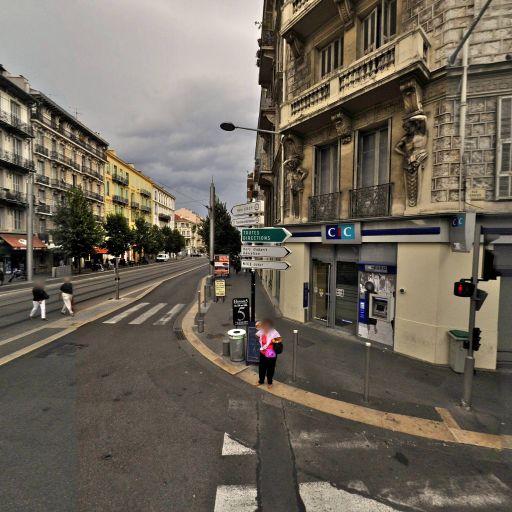 Grande Pharmacie Du Sud - Pharmacie - Nice